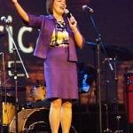 Soloist Celby Lynn
