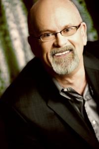 Phil Cross of Poet Voices