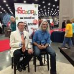Rob Patz and Guy Penrod