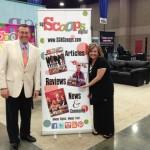 Rob Patz and Rhonda Frye