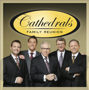 cathedral reunion cd
