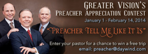 gv preacher