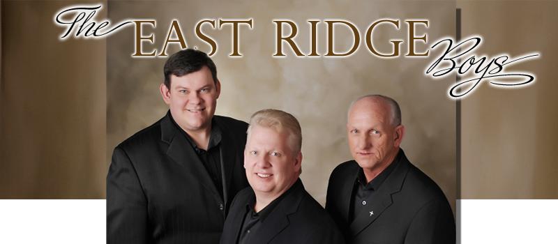 The East Ridge Boys