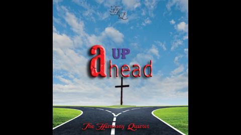 up ahead