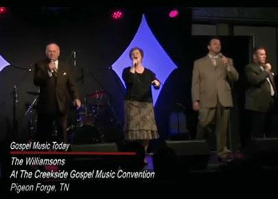 Gospel Music Today May 19