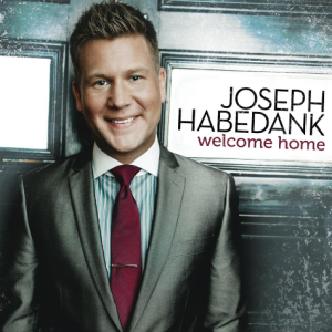Joseph Habedank releases Welcome Home