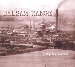 Balsam Range Papertown