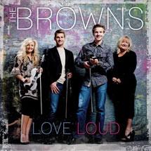 Browns CD Love Loud