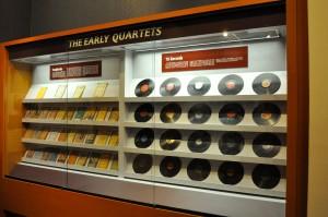 Early Quartets