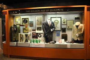 Golden Age of Quartets