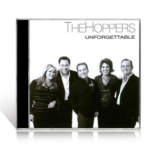 Hoppers CD unforgettable