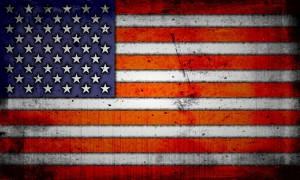 American_flag-2. September 11