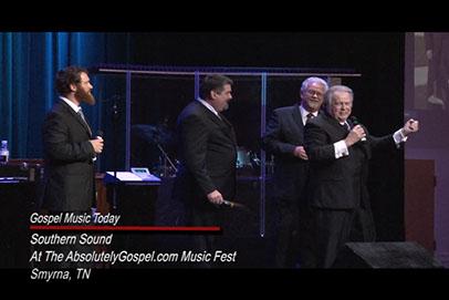 Gospel Music Today For Sept 8