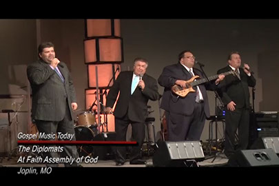 Gospel Music Today September 1