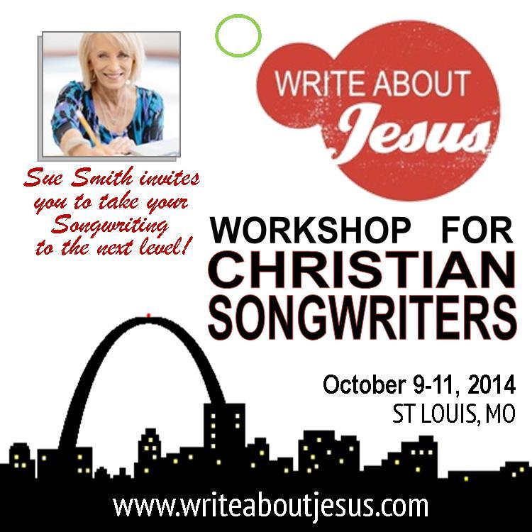 Write About Jesus