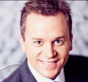 Aaron Hise of The Whisnants