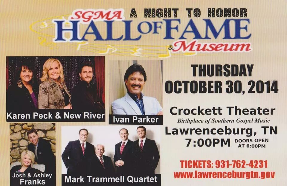 A Night To Honor SGM