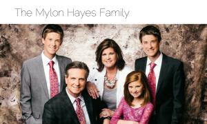 MYLON HAYES FAMILY