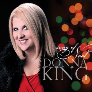 donna dking song of noel