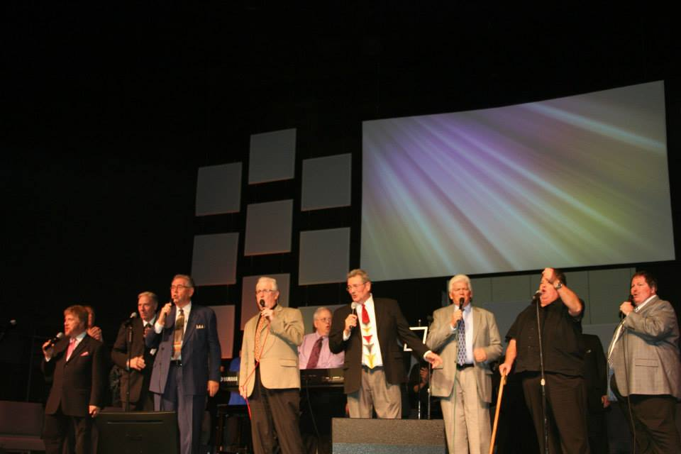 GREATER CINCINNATI GOSPEL MUSIC REUNION CONCERT