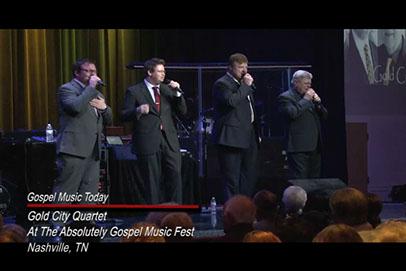 Gospel Music Today For November 24th
