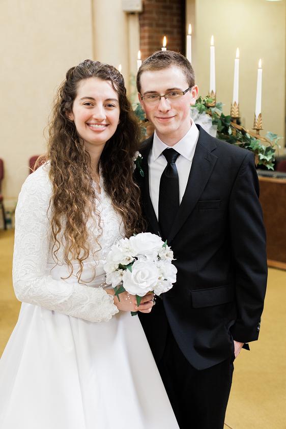 SARAH HERRING AND JOSHUA WELLS