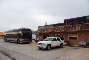 Dove Creek Cafe
