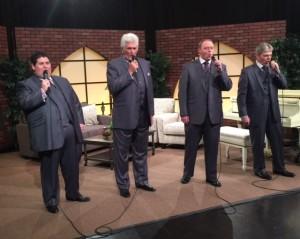 Freedom Quartet