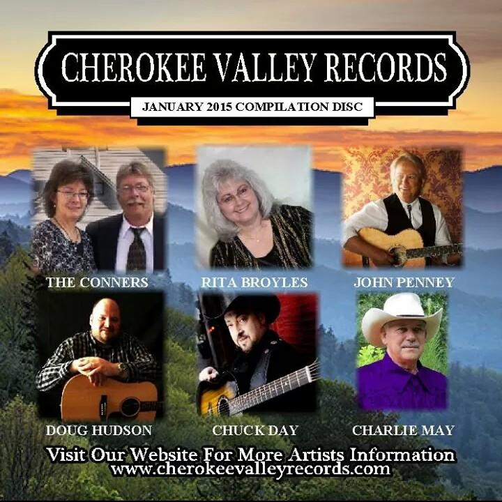 Cherokee Valley Records