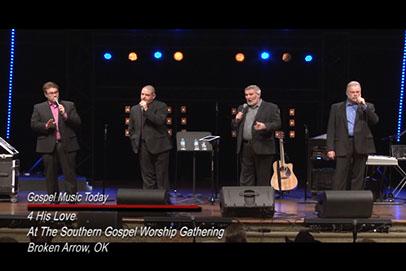 Gospel Music Today March 23