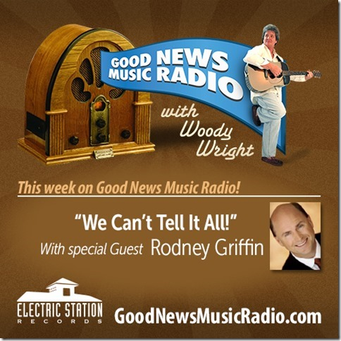This Week on Good News Music Radio