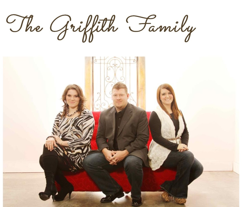 The Griffith Family
