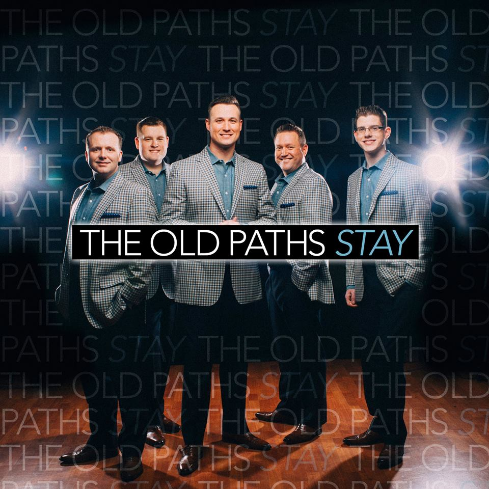 The Old Paths Stay #musicmondays