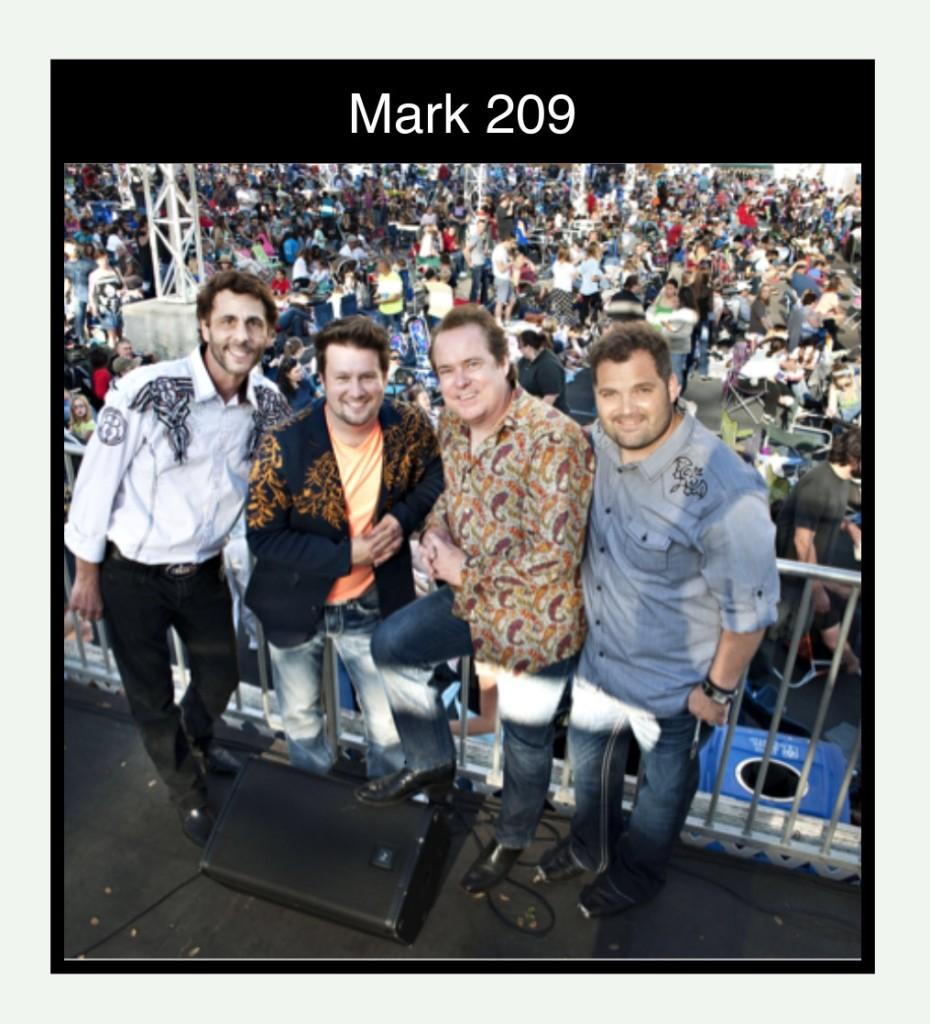 Mark 209