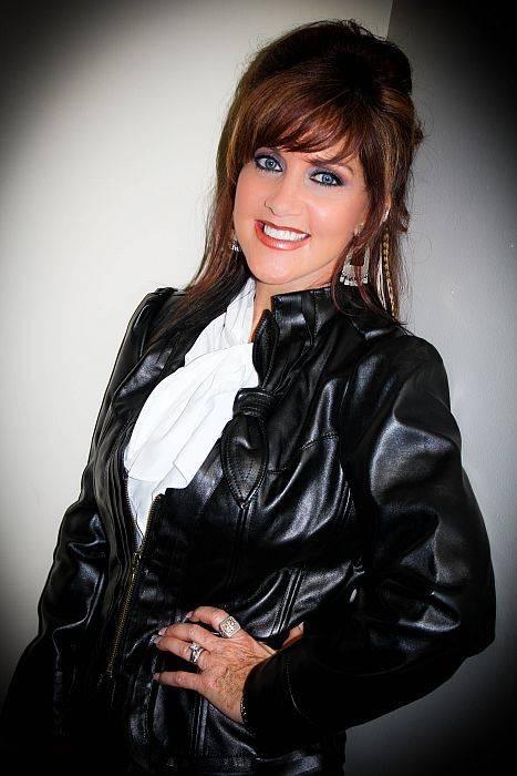 Darlene Chapman