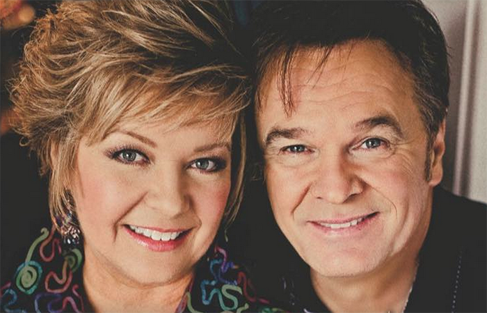 JEFF & SHERI EASTER'S SMALL TOWN CD RELEASE CELEBRATION TO KICK-OFF GAITHER FAMILY RESOURCES SINGIN' IN THE STUDIO SERIES!