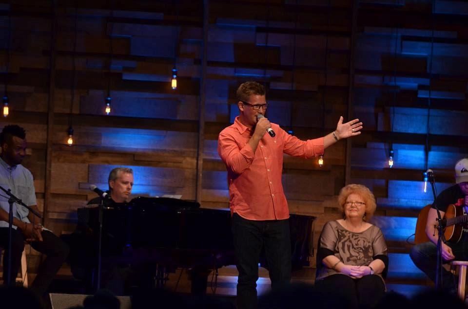 Daywind Music Group Shines at 2015 IMMERSE BMI Songwriter's Showcase