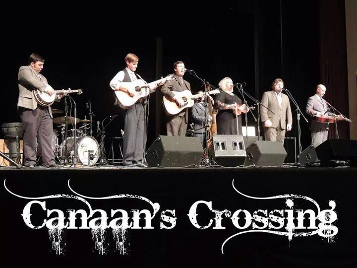 Canaans Crossing
