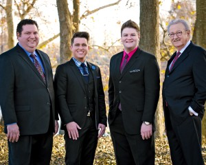 THE DIXIE MELODY BOYS REACH SCHEDULING AGREEMENT WITH DAVIS ARTIST AGENCY