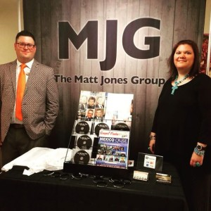 Matt Jones Group