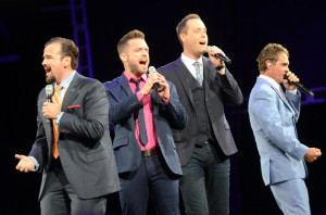 Canton Junction at NQC 2015