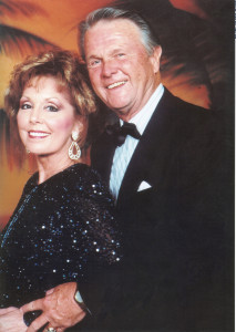 Jan and Jerry Goff