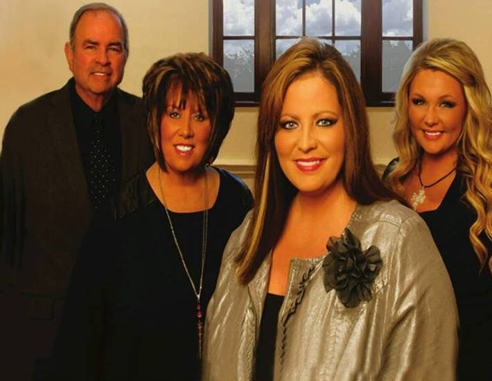 CHAPEL VALLEY WELCOMES THE HOSKINS FAMILY
