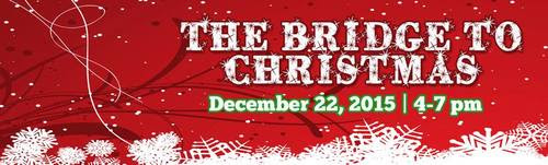 CANDY CHRISTMAS AND BRIDGE INC. PARTNER WITH LOCAL CHURCHES
