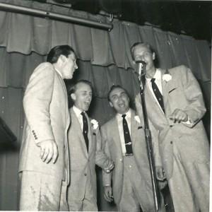 Blackwood Brothers: June 29, 1954