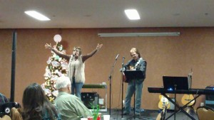 McKay Project at the Country Gospel Music Association banquet