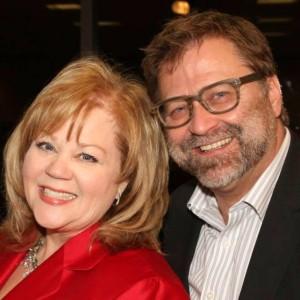 Tanya and Michael Sykes