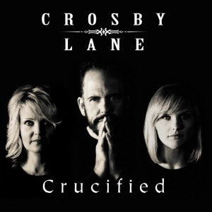 """Crucified"" By Crosby Lane Added To GAC Line Up"