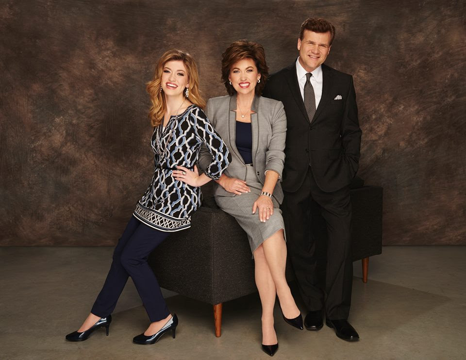 The Kramers, In Studio And Launch Florida And West Coast Tour