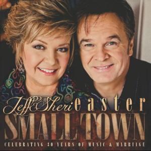 Flashback Friday With Jeff & Sheri Easter